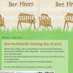 bee friendly collective
